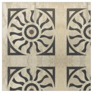 Resizable Marmeren Patroon van de Renaissance Stof