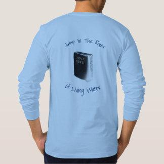 Resolutie: Sprong in de Rivier T Shirt