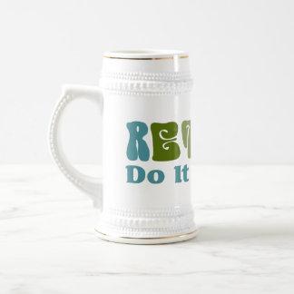 Retired Do It Yourself Bierpul