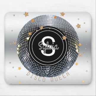 Retro Bal Dancing Queen | van de Disco van jaren Muismatten