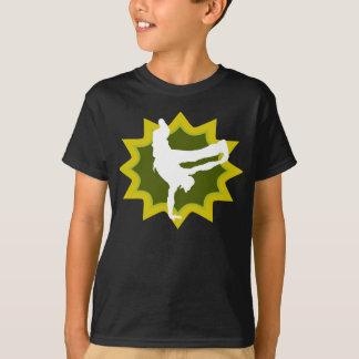 Retro Danser van de Onderbreking T Shirt