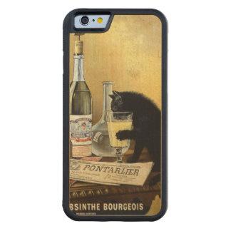 "Retro Frans poster ""alsembourgeois "" Esdoorn iPhone 6 Bumper Case"