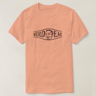 Retro Grafische T-shirt van jaren '50