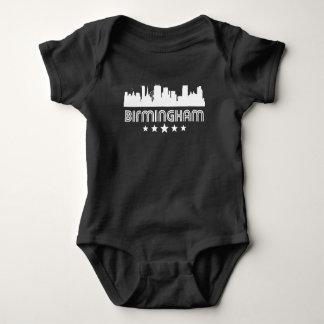 Retro Horizon van Birmingham Romper