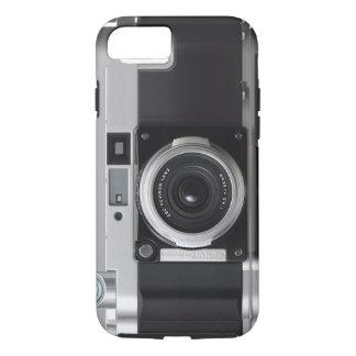 Retro iPhone 7 van de Camera van de Film van de iPhone 8/7 Hoesje