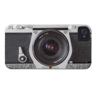 Retro iPhone van FX van de Rol van de Camera 4/4S iPhone 4 Hoesje