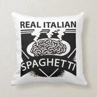 Retro Italiaanse Spaghetti Sierkussen