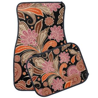 Retro Kleurrijke Mooie Boho Boheems Paisley Automat