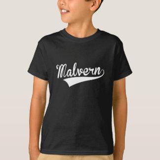Retro Malvern, T Shirt