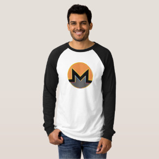 Retro Monero T Shirt