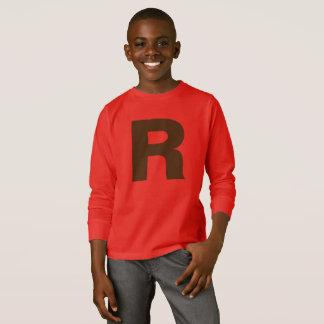 RETRO MONOGRAM van de PRET door Slipperywindow T Shirt