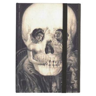 Retro Optische illusie van de Liefde van de schede