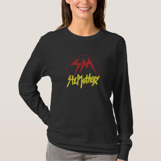 Retro Stiefmoeders T Shirt