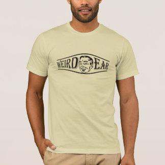 Retro Stijl van de Jaren '50 van de Grafiek T Shirt