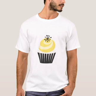 Retro T-shirt Cupcake!