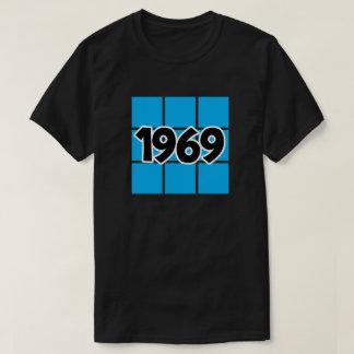 Retro T-shirt van 1969