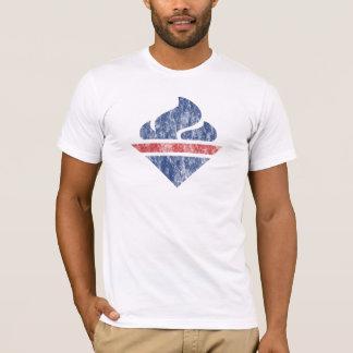 Retro Toorts (Amerikaanse Kleding) T Shirt