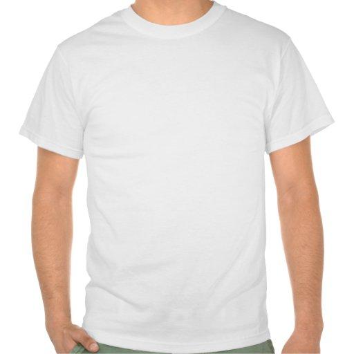 Reusachtig in Japan T-shirt