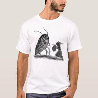 Reuze Kakkerlak T Shirt