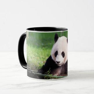 Reuze Panda Mei Xiang Mok