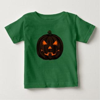 Reuze Pompoen - Dark Baby T Shirts