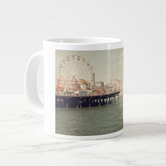 Reuzenrad Grote Koffiekop