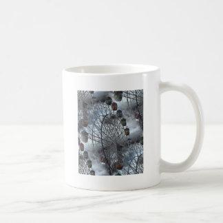 Reuzenrad in de Wolken Koffiemok