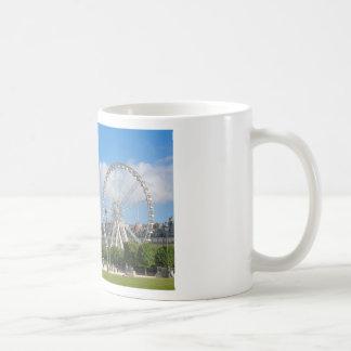 Reuzenrad Koffiemok