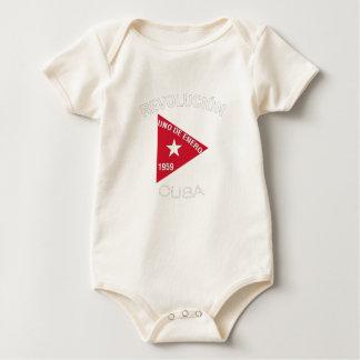 Revolución Baby Shirt