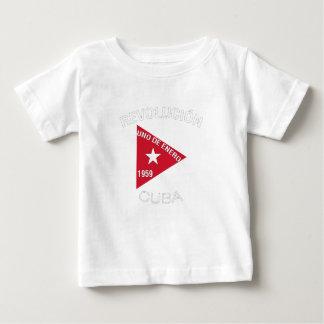 Revolución Baby T Shirts