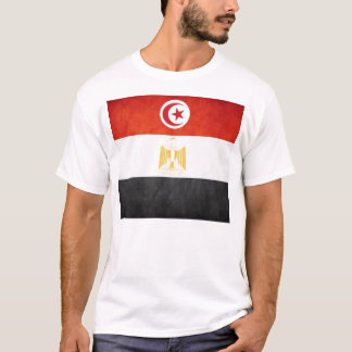 Revolutie in Egypte & Tunesië T Shirt