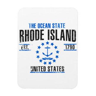 Rhode Island Magneet