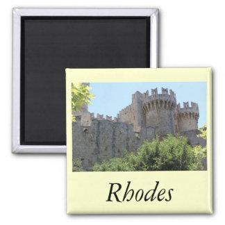 Rhodos Magneten