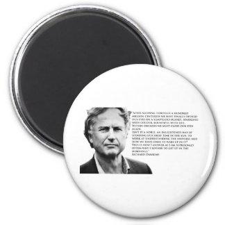 Richard Dawkins Magneet