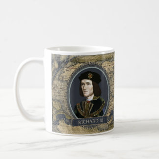 Richard III Historische Mok