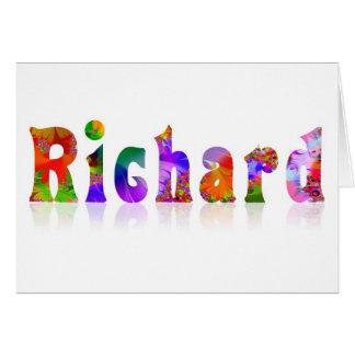 Richard Kaart
