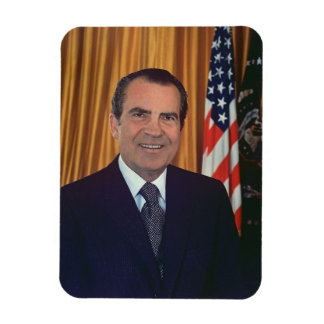 Richard Nixon Magneet