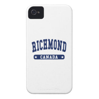 Richmond iPhone 4 Hoesje