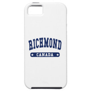 Richmond Tough iPhone 5 Hoesje