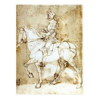 ridder briefkaart