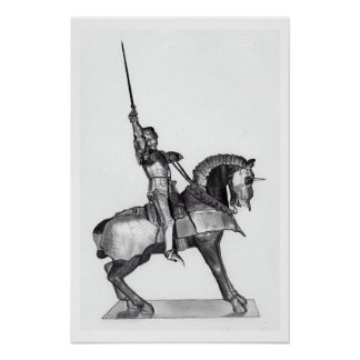 Ridder Poster