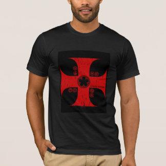Ridders Templar T Shirt