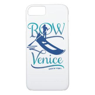 Rij Venetië iPhone 7 Hoesje