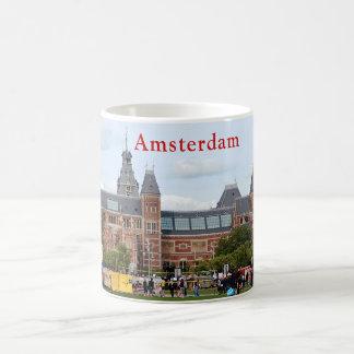 Rijksmuseum in Amsterdam Koffiemok