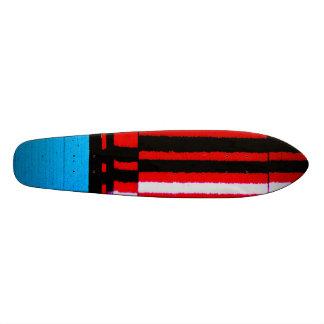 Rimpeling Persoonlijk Skateboard