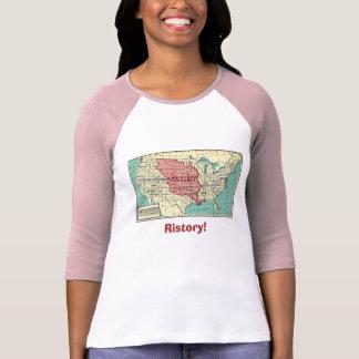 Ristory! De Aankoop van La T Shirt