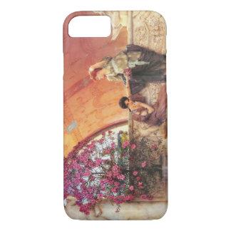 Rivaliteit 1893 iPhone 7 hoesje