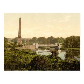 Rivier Boyne, Provincie Louth Briefkaart