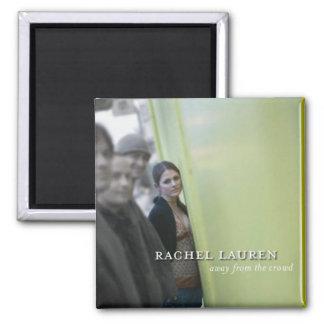 RL - vanaf de menigte - de magneet van de albumdek