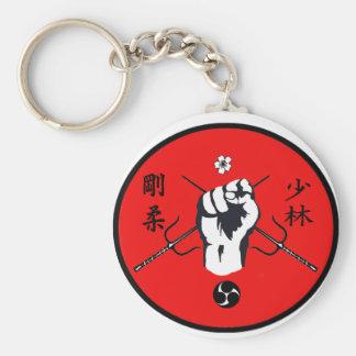RMA Karate Keychain Sleutelhanger